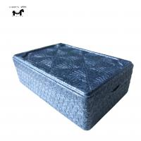 Quality The high quality color rectangle expanded polypropylene (EPP)foam packaging cosmetics box for sale