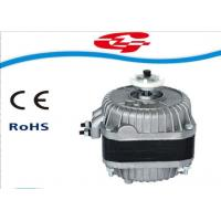 China Refrigerator Shaded Pole Motor , Kitchen Exhaust Fan Motor With Good Start on sale