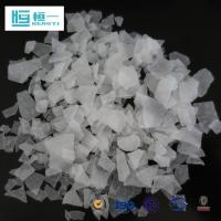 Quality magnesium chloride flake for industrial grade for sale
