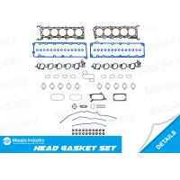 Quality For 03 - 12 Ford E350 E450 F350 F450 F550 Super Duty 6.8 SOHC VIN S Cylinder Head Gasket Set for sale