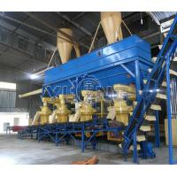 Quality Wood Pellet Plant Mill Manufacture for sale