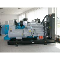 Quality 60Hz Perkins Diesel Generator , 3 Pole ACB , P2200E , Three Phase for sale