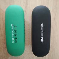 Quality HD pixels printed glasses cases collection for sale