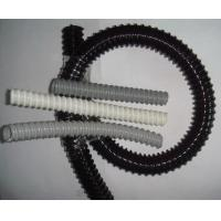Quality UV Resistant Corrugated Flexible Tubing for sale