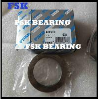 China AXK 5070 AXK5070+2AS Combined Needle Roller Bearings for Hydraulic Pump on sale