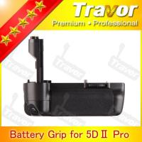 Buy cheap Hot Selling BG-1D Battery Handle Battery Grip for camera canon EOS 5D Mark II from wholesalers