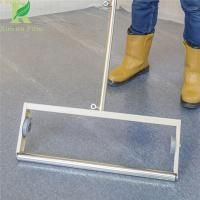 Quality 0.055-0.2mm Clear Transparent Manual Carpet Adhesive Protection Film for sale