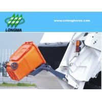 China Compactor for truck of ISUZU,  IVECO,  Ford,  Volvo on sale