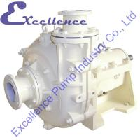 Quality Professional Industrial Single-Stage, Single-Suction Centrifugal sludge pump for sale