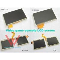 China Original New PSP and Ndsi NDSL LCD Screen Series Video Game Accessories on sale