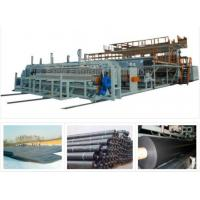 Quality Geomembrane Extrusion Line for sale