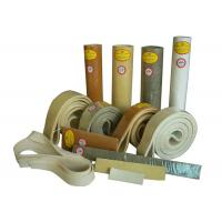 Needle Punched Kevlar Felt Belt For Aluminum Profile Extrusion Process for sale