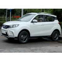 Quality Loading 300 Kg Mini Electric SUV 25KW Motor Power ABS+EBD Air - Bag 350km for sale