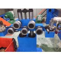 Quality Power Cable Extrusion Production Line With Automatic Cable Coil Machine for sale