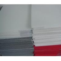 Quality hot sale pp corrugated sheet for sale