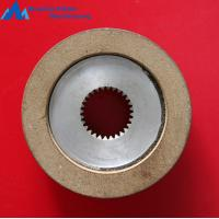 Quality Original Material Standard Abrasion Resistant Clutch Friction Disc - 4 for sale