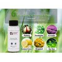 Quality Aroma Diffuser Machine Plant Essential Oils For Daily Flavor , Customized Logo for sale