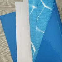 Quality ASTM, PVC swimming pool liner, Against UV-rays, Cold resistant, Resistance to weather, Polyvinyl chloride liner for sale
