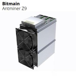 Quality Btc Miner Bitcoin Bitmain Antminer Z9 Avalon Miner Mining Zcash Zec Coin for sale