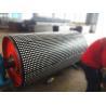 Buy cheap coal mining ceramic lagging for conveyor head drum from wholesalers