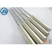 Quality Large Driving Potential Hot Water Tank Sacrificial Anode Safe For Salt Water for sale