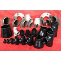 Quality Carbon Steel Butt Weld Pipe Fittings,B16.9,A234 WPB,pipe fitting,elbow,tee,reducer for sale