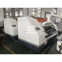 Quality Professional Fingerless Single Facer Corrugated Rolls Machine 280mm Diameter for sale