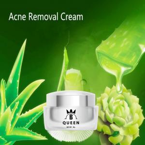 Buy cheap Aloe Vera Moisturizing Skin Anti Aging Dark Spots Whitening Acne Removing Cream from wholesalers