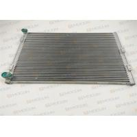 China Original PC200-7 Excavator Engine Parts Iron Car Ac Condenser Replacement 208-979-7520 on sale