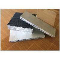 Carbon Fiber Prepreg Aramid Honeycomb Panel for Shipbuilding