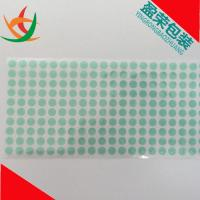 Quality Die cutting Green PET Masking Tape for sale