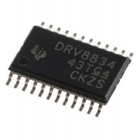 Quality Electronic Components Dual H-Bridge Motor Driver 24-Pin HTSSOP EP Tube DRV8834PWP Integrated Circuits for sale