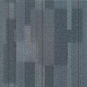 Quality Soundproof Carpet Design Squares for sale