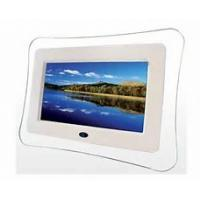 Quality 22 Inch Digital Wifi Photo Frame , Bluetooth Smart Digital Picture Frame for sale