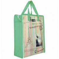 Quality non woven shopping bag for sale