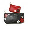 Buy cheap high-quality-custom-logo-pu-zipper-cosmetic bag from wholesalers