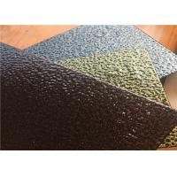 Quality Epoxy Polyester Electrostatic Spray Paint Wrinkle Texture Powder Coating Has ISO9001 for sale