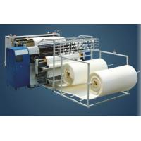 China Industrial Multi-needle Quilting Machine For Duvet , Mattress Pad Quilting on sale