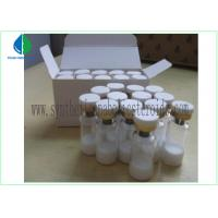 Quality Human Growth Hormone Anti Aging Steroids Tesamorelin Egrifta CAS 218949-48-5 for sale