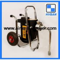 China electric diaphragm airless paint sprayer on sale