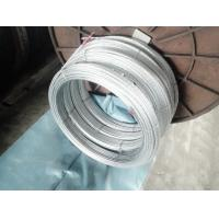 Galvanized Steel Wire Strand/Stay Wire and Earth Wire/Guy Wire/EHS ASTM A 475/BS183