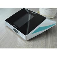 Quality Chinese , English , Portuguese Biometric Attendance Machine , facial recognition devices for sale