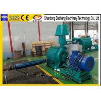 Quality Oxidation Multistage Centrifugal Blower For Zinc Plating Process Technique for sale