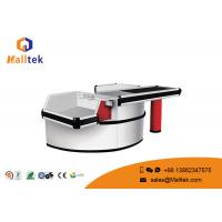 Quality Electric Commercial Cash Register Counter Trendy Appearance With Infrared Sensor for sale