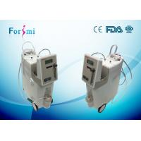 Quality Multifunctional Facial Oxygen Machine for skin deep cleaning, pigmentation removal for sale