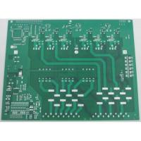 China 4 layer pcb board(HAL Lead Free finished) on sale