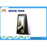 Quality White OEM 7 Inch Google Android Tablet MT6735 Quad Core Phablet 16gb Rom With Sim Slot for sale