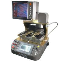 Quality Newest technology infrared hot air iPhone motherboard repair machine with laser for sale