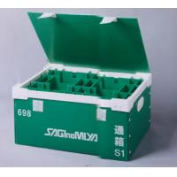Quality Portable Corrugated Plastic Boxes for sale