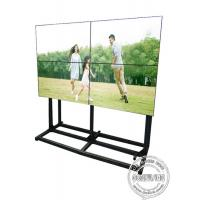 China TV Screen Digital Advertising Display SAMSUNG Led Video Wall Display With Controller on sale